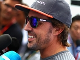 Alonso: McLaren 'still fighting for everything'