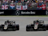 Haas ready to impose team orders on Grosjean, Magnussen