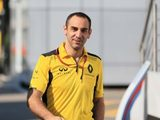 "Renault's Cyril Abiteboul: ""We are learning lessons all the time"""