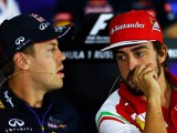 Berger advises Ferrari to keep Alonso