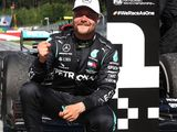 Bottas wins, Hamilton relegated to fourth, in F1 epic