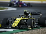 "Hulkenberg: Renault F1's pace, development rate ""disappointing"""