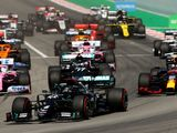 F1 considering Saturday 'sprint' races in 2021