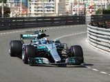 Bottas reflects on 'tricky weekend' for Mercedes