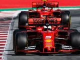Ferrari 2019 concept under scrutiny