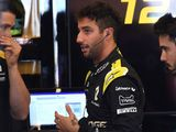 Daniel Ricciardo would take P7 in Australian GP qualifying