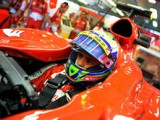 Singapore GP: Qualifying notes - Ferrari