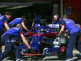 Toro Rosso can revise F1 2018 targets after 'flying start' in testing