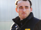 Kubica completes Williams test