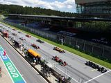 What would a reverse-grid Styrian Grand Prix have looked like this weekend?