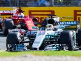 Christian Horner: Too early to judge overtaking