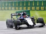 No new Williams upgrades in 2021, will defend P8 position