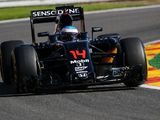 McLaren's 2017 car exciting 'technically and visually' - Zak Brown