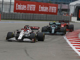 Russian GP: Race team notes - Alfa Romeo