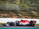Raikkonen sets Thursday pace at Barcelona