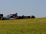 McLaren to supply F1 engine sensors