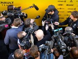F1 clamps down on media activities amid virus threat