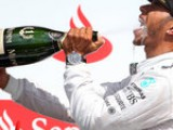 Wolff: A big boost for Lewis