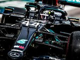 Hamilton expecting Bottas or Max 'to fly past'