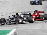 Palmer 'very surprised' Leclerc avoided FIA investigation