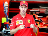 United States GP: Preview - Ferrari