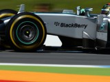 FP1: Rosberg takes early honours