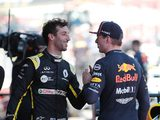Ricciardo isn't ruling out Red Bull return