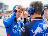 Hartley 'not panicking' over Toro Rosso future