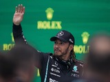 Hill calls on Dutch fans to 'be nice' to Hamilton