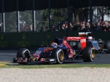 Verstappen impresses before DNF denies debut points