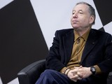 F1 radio ban criticism shrugged off by FIA president Jean Todt
