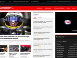 Free access to Autosport Plus