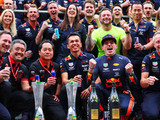 Brazilian Grand Prix in Words, Stats and Pictures