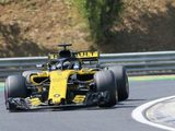 Hülkenberg Hoping for a Better Saturday after Car Shutdown on Friday