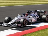 Kvyat set for five-place grid penalty for F1 British GP