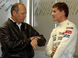 Coulthard recalls the Ron Dennis 'fear factor'
