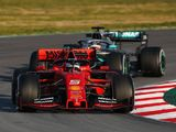 Analysis: Why the evidence still puts Ferrari comfortably ahead of Mercedes