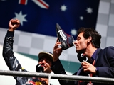 Webber backs Ricciardo for F1 title challenge