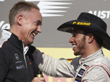 Former McLaren team boss included on Hamilton Commission