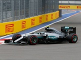 Rosberg: Misfortune for rivals makes race easier