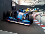 Feature: Michael Schumacher's personal collection on display in Cologne