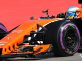 Fernando Alonso says McLaren losing three seconds on Russia's straights
