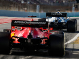 F1 bosses planning for a '15-18′ race calendar