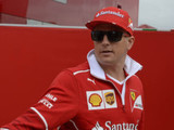 Official: Ferrari retains Raikkonen for 2018