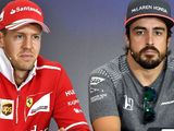 Vettel or Alonso: Will Renault need to sign one?