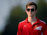 Ferrari confirm Ilott as 2021 test driver