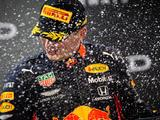 Red Bull feared Mercedes would poach Max Verstappen - Helmut Marko