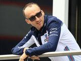 Lowe Interested to Hear Kubica Feedback on FW41 ahead of FP1 Outing