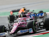 "Perez worried his tyres would ""explode"" en route to Turkey podium"