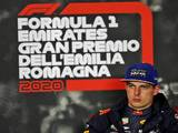 New title revealed for Imola's 2021 grand prix